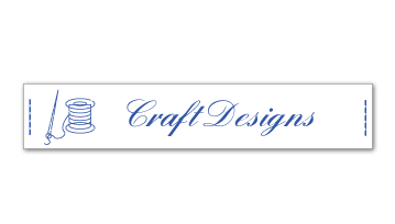 Needle & Thread S26 - Craft Clothing Label