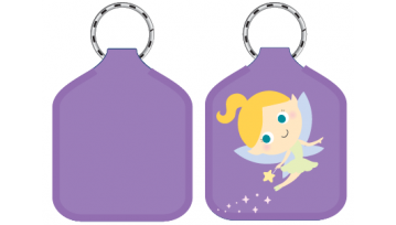 Designer Bag Tags - Fairy